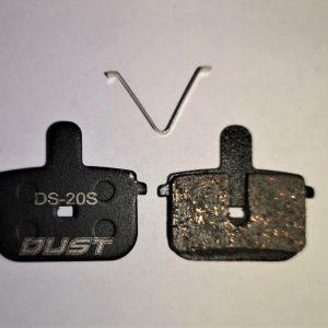 Kugoo G-Booster brake pads