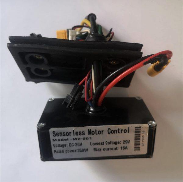 Kugoo M2 Pro Controller